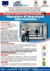 Operatore di segreteria informatizzato 2a edizione